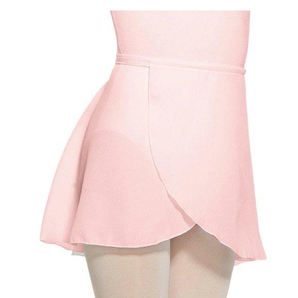 Junior Mondor Ballet Wrap Skirt